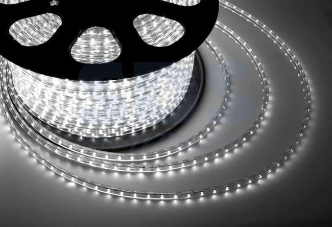 Внешний вид SMD светодиодной ленты