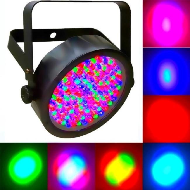 Внешний вид стробоскопа для дискотек