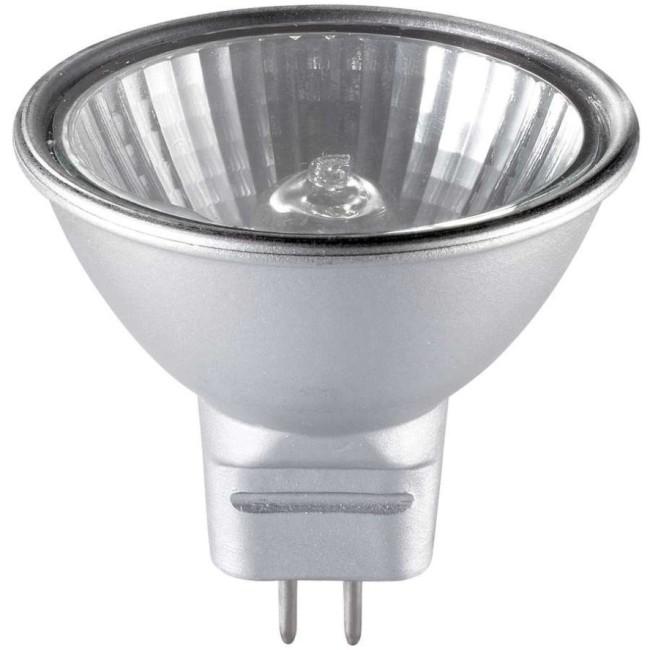 Внешний вид галогеновой лампочки
