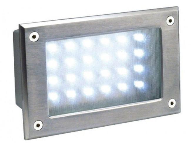 Влагозащищенный светильник