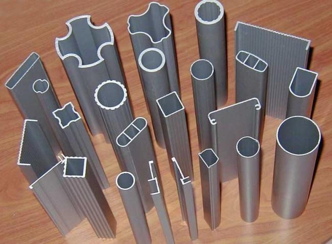 Внешний вид трубок для будущего радиатора