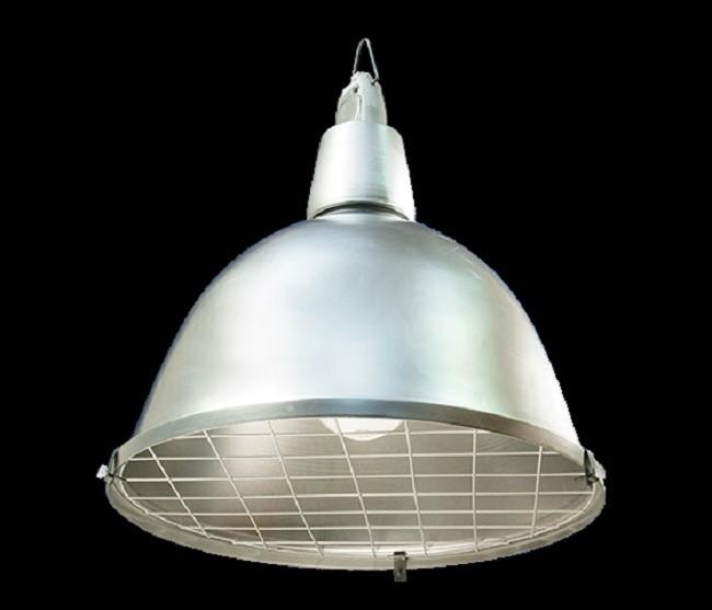 Внешний вид светильника «Колокол»
