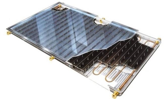 Как сделать своими руками солнечные панели 62