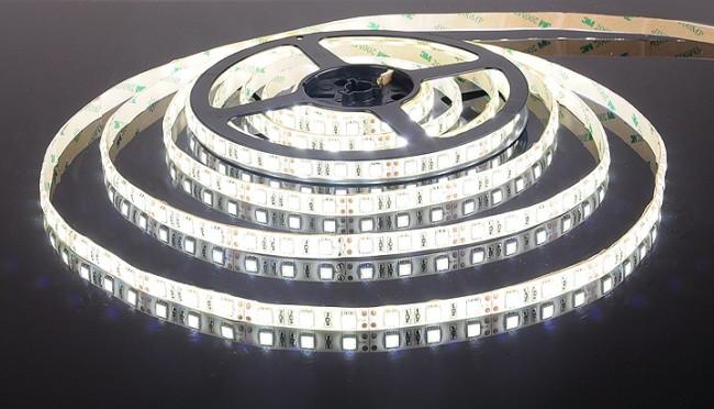 Схема блока питания для светодиодной ленты 12в своими руками