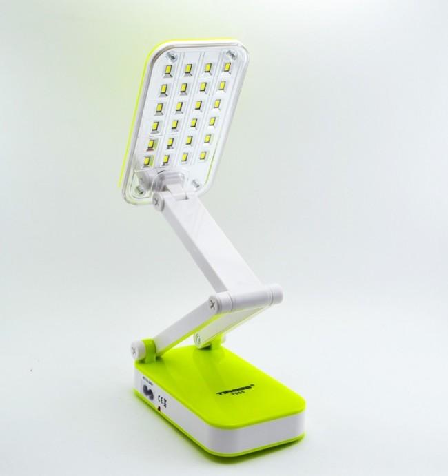 Настольный автономный светильник