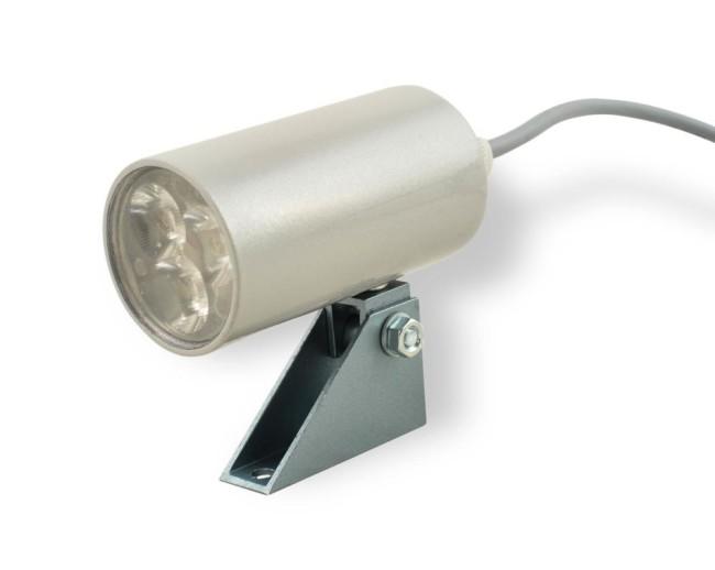 Внешний вид влагозащищенного прожектора
