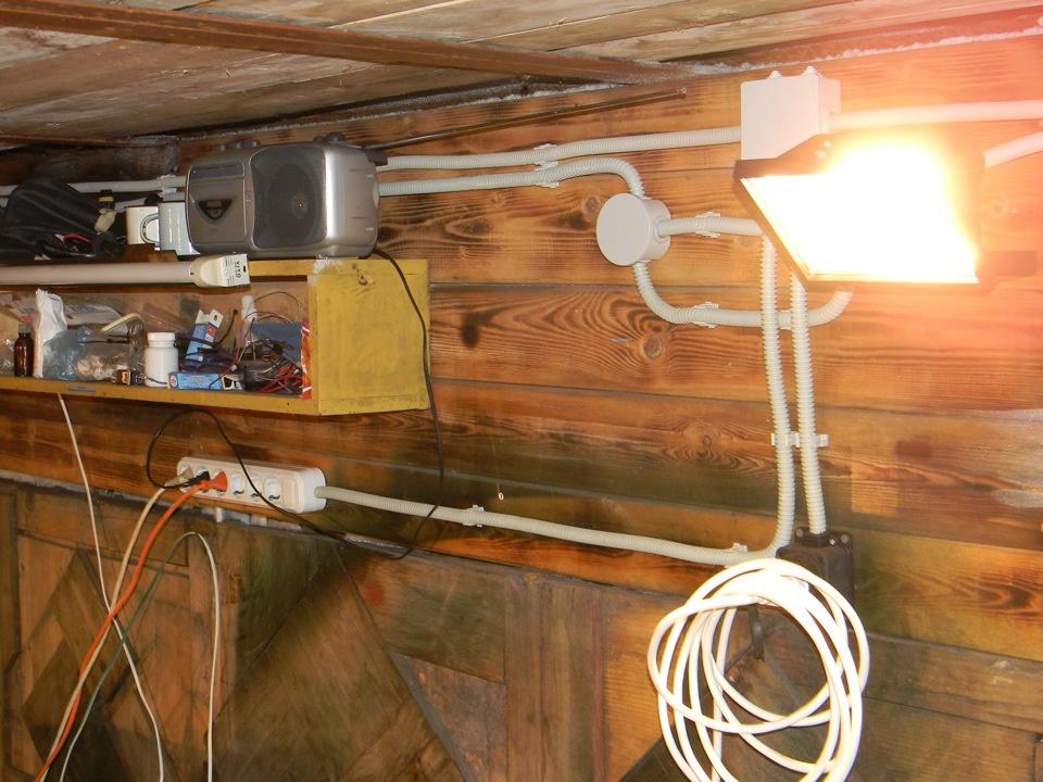 Ремонт проводка в доме своими руками