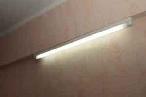 Инструкция по проверке дросселя на лампах дневного света при помощи мультиметра