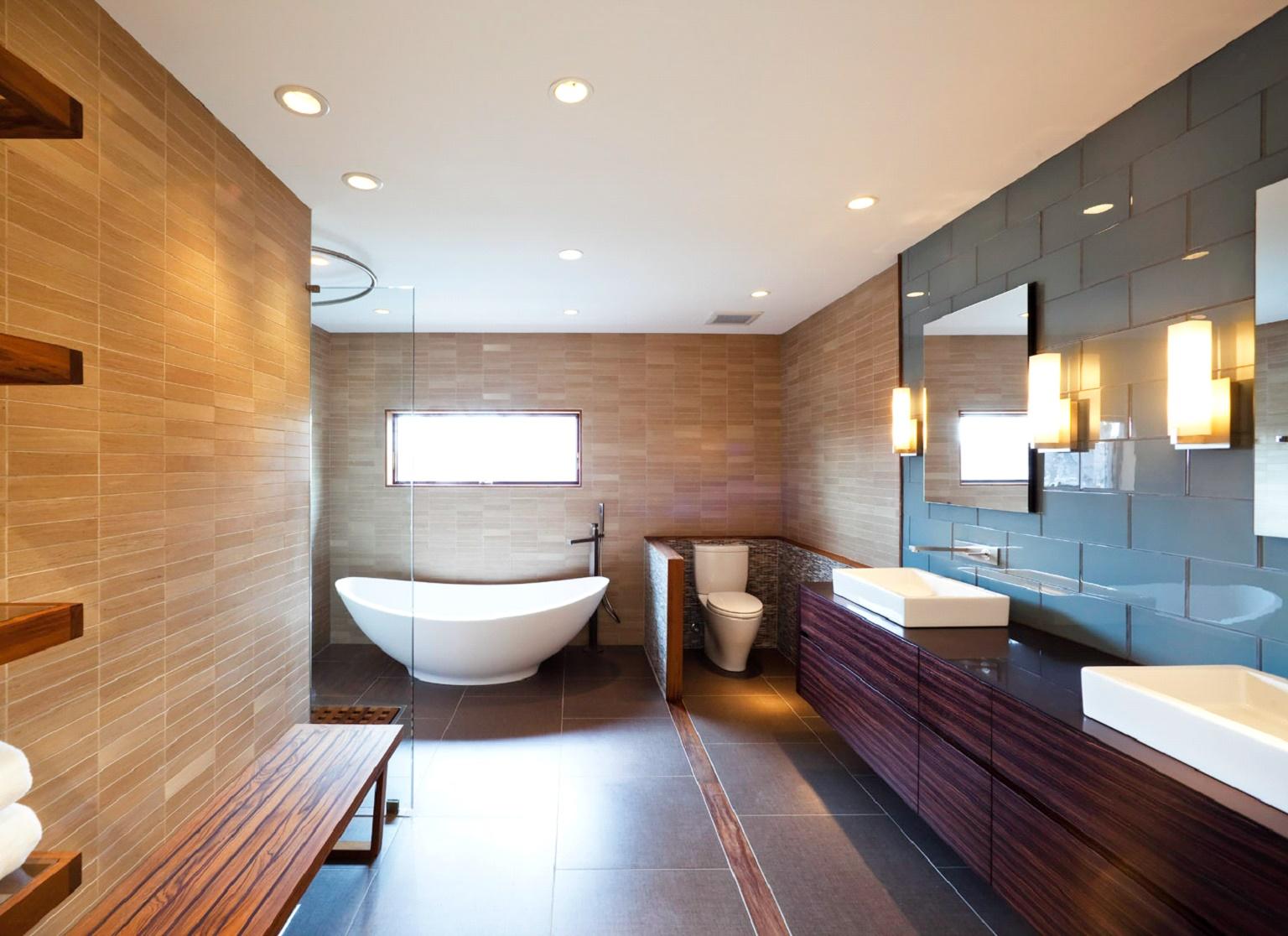 bathroom flush mount lighting