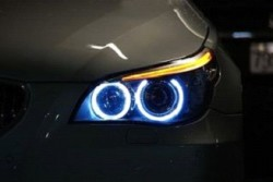 Ready light 250x167 - Установка ангельских глазок своими руками