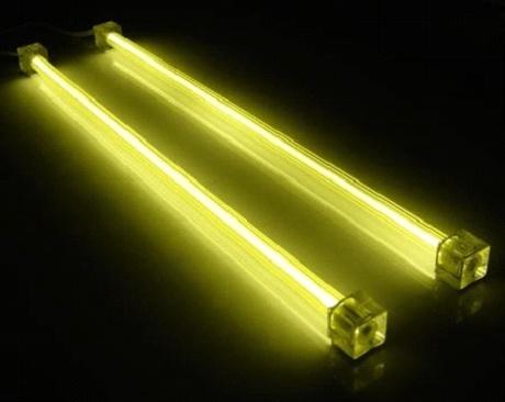 Неоновая разновидность ламп