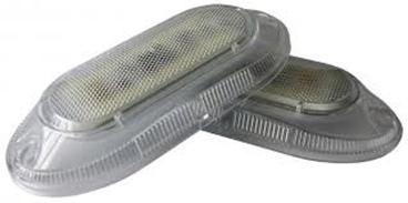 Светодиодный вариант светильников
