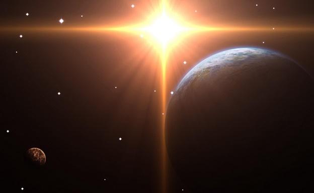 Вакум и свет