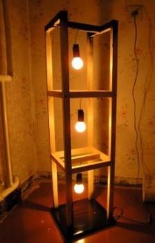 Каркас для лампы