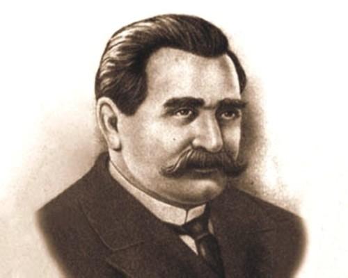 Российский изобретатель Александр Лодыгин