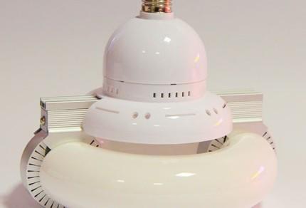 Вариант индукционной лампы