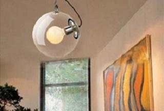 Оригинальный светильник для интерьера