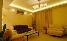 Полноценное освещение комнаты