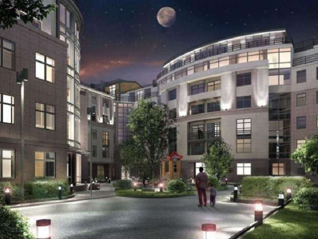 Изображение - Освещение двора многоквартирного дома Outdoor-lighting-of-territory-650x488