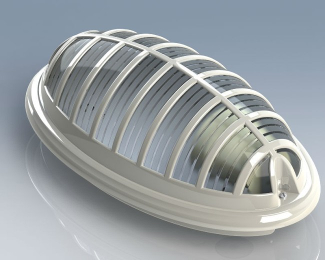Изображение - Освещение двора многоквартирного дома Vandal-lamp-protection-650x520