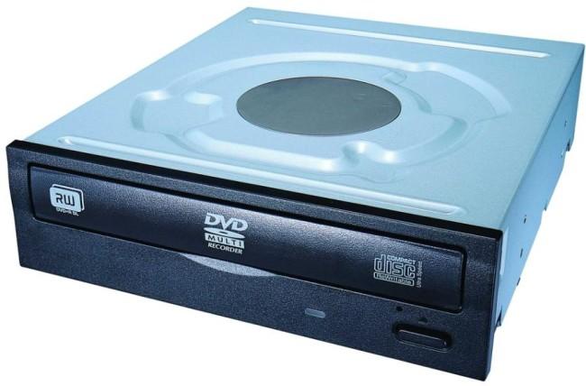 Лазер из DVD привода