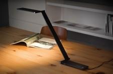 Вариант настольной лампы