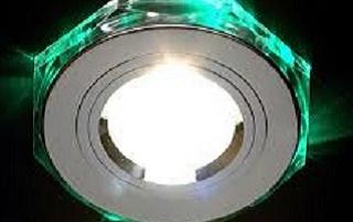 Внешний вид ксенонового светильника