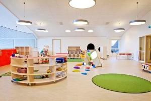 Какие нормы нужно учесть при освещенности детского садика