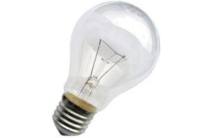 Все что вы не знали о первой лампе накаливания