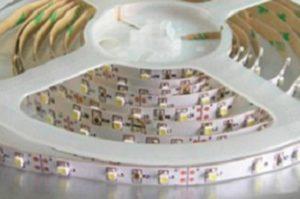 Как сделать расчет потребления ампер для светодиодной ленты, диода